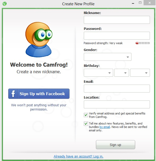 Camfrog Download For Iphone