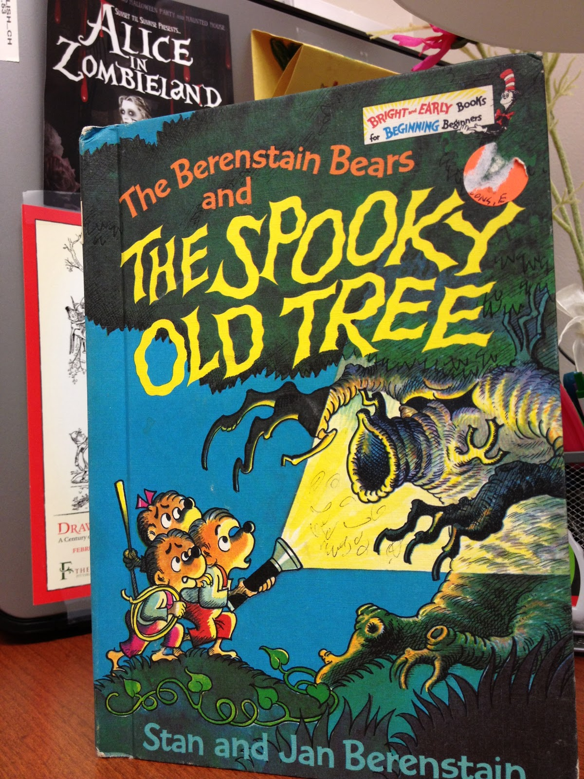 Gallery for gt the spooky old tree