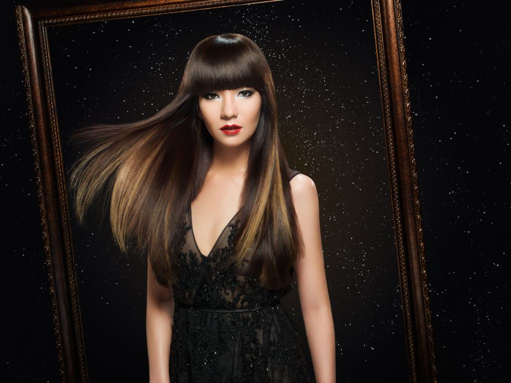 Hair Color Trend For Fallwinter 20142015 By Loreal Professionnel