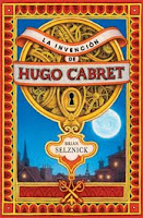 La invención de Hugo Cabret, Brian Selznick