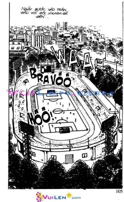 Jindodinho - Đường Dẫn Đến Khung Thành III  Tập 8 page 105 Congtruyen24h