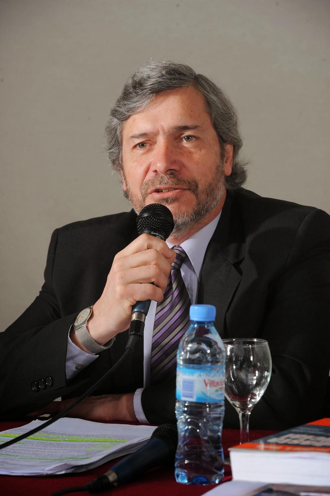 Toribio Enrique Sosa