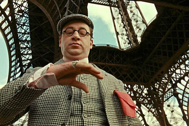 «Зази в метро», режиссёр Луи Маль