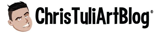 ChrisTuliArtBlog