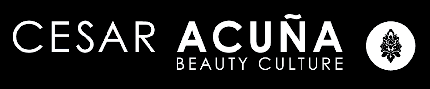 Cesar Acuña Beauty Culture