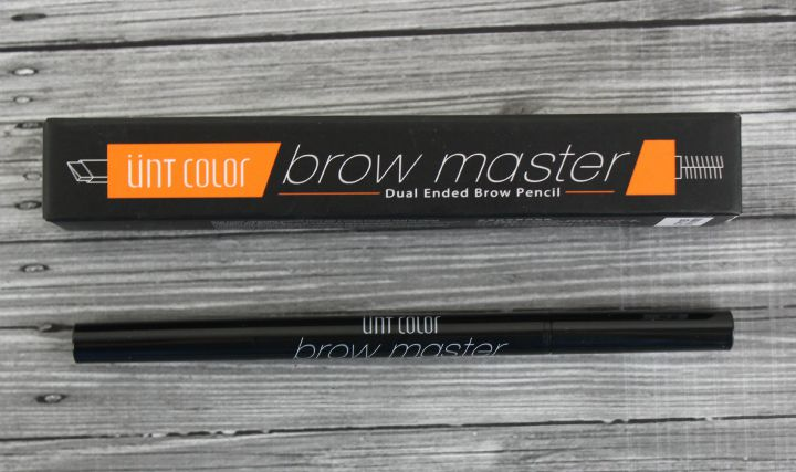 UNT Color Cosmetics Brow Master Dual Ended Brow Pencil
