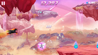 robot unicorn attack 2 free