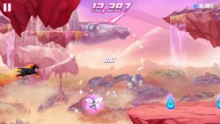 robot unicorn attack 2 free