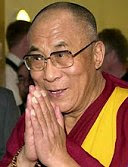 The teachings from His Holiness the Dalai Lama