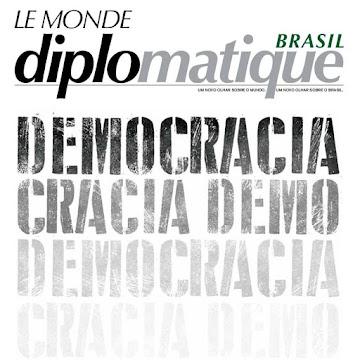 Le Monde Diplomatique - Abril de 2016