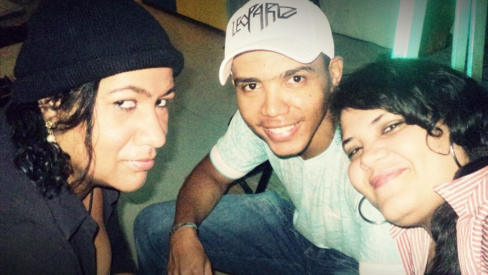 Selfie . Banda Acústica A!