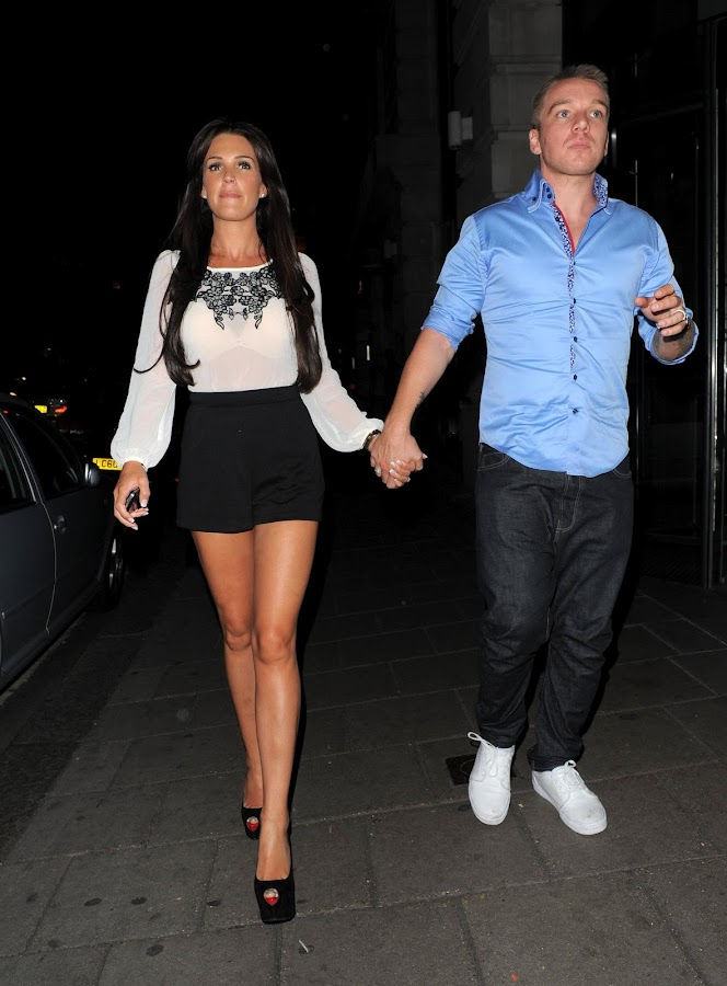 Danielle+Lloyd+Leggy+ +Novikov+Restaurant%252C+London+ +September+1%252C+2012+8 Danielle Lloyd Leggy Photos in Novikov Restaurant, London