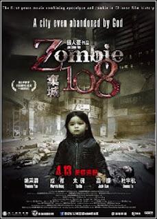 Baixar - Zombie 108 - DVDRip AVI e RMVB - Legendado Gratis