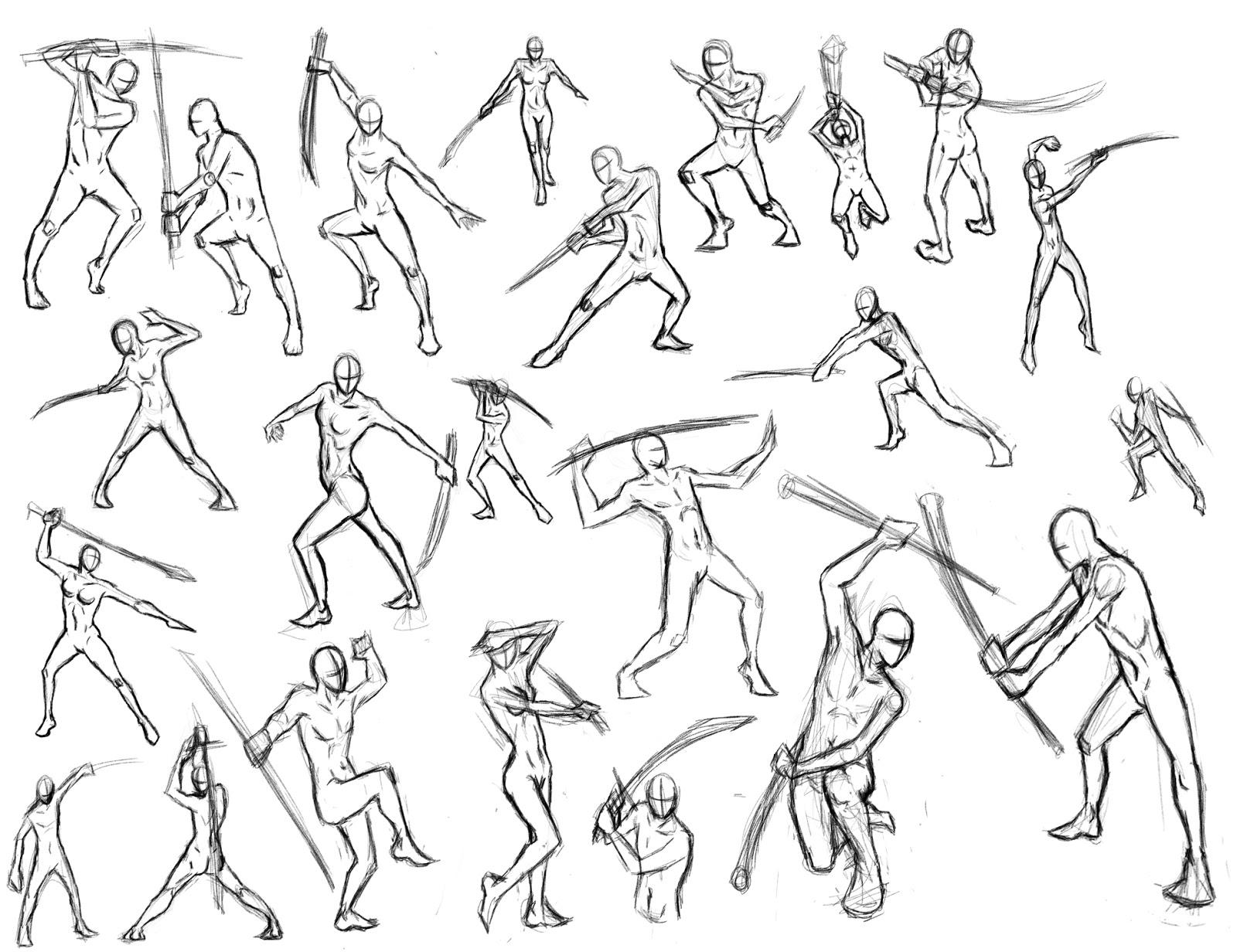 Alex Burn-Smith - FDA 3D Character Design&Animation Blog ...
