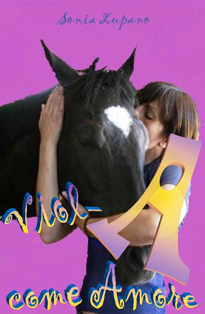 Viol- A come Amore