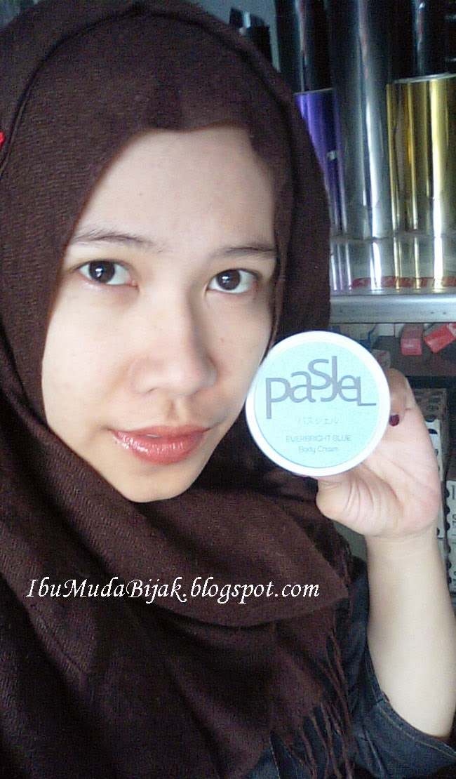 review pasjel cream