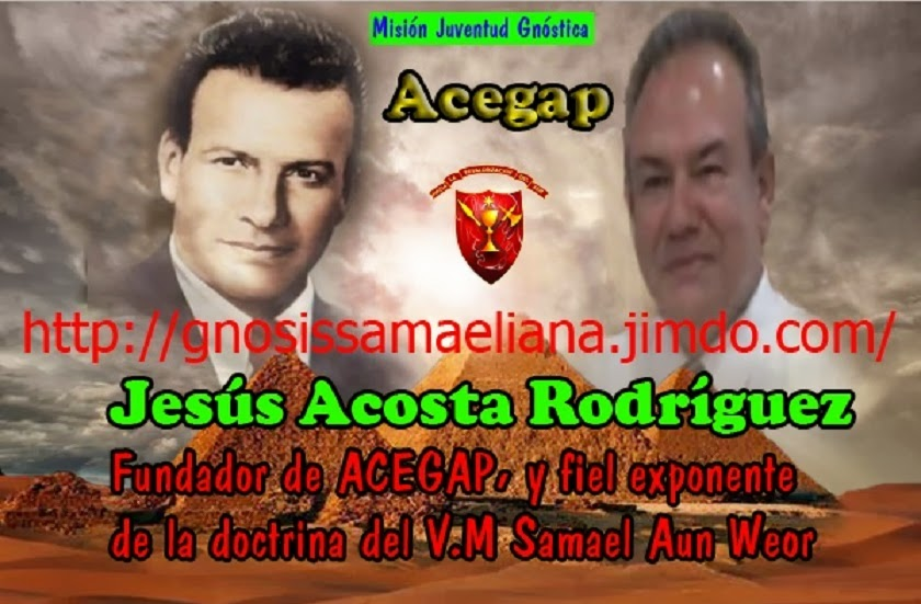 Juventud Gnóstica  www.acegap.org