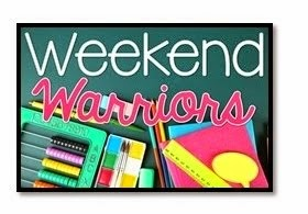 I am a Weekend Warrior!