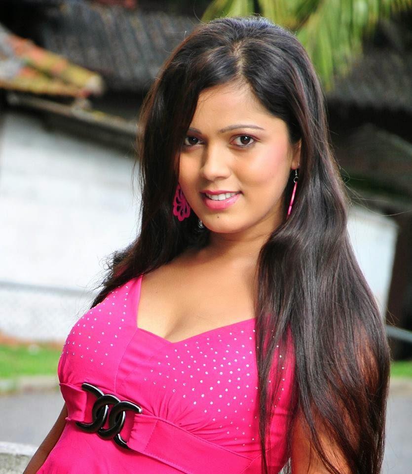 Chat with actress Nethu Priyangika | Gossip Lanka Hot News ...