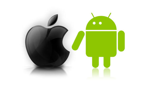 android vs iphone the research on By the numbers: iphone vs android vera h-c chan senior editor, special  in  a wds study of us, uk, and australia markets, apple.