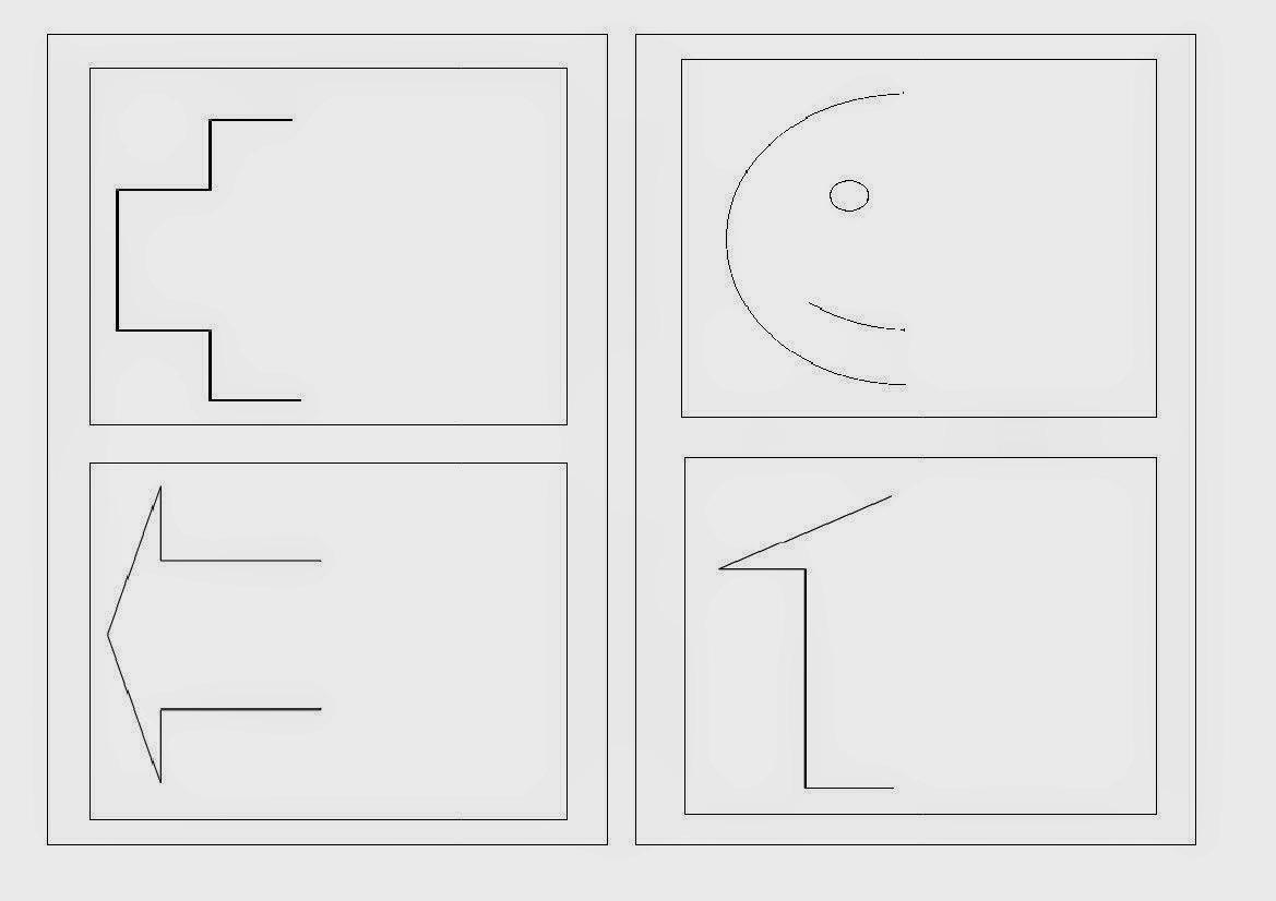 Favoritos Atividades de Simetria   Viver de Educar BB19
