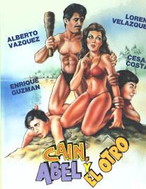 Esta película es de 1970, pero la agrego aquí sencillamente porque...