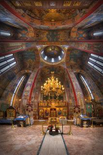 St. Nicholas Orthodox Cathedral