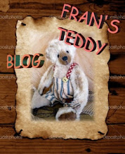 FRANS TEDDY BLOG