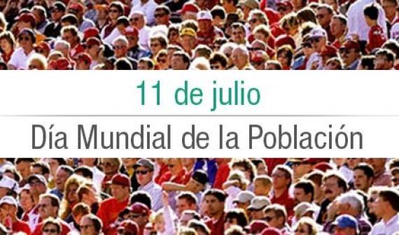Día Mundial Población