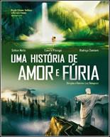 Filme Uma História de Amor e Fúria Online