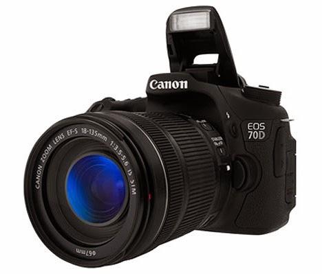 Harga-Spesifikasi-Canon-EOS-70D-2015