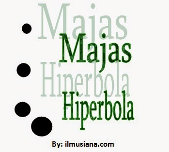 Majas Hiperbola: Pengertian dan Contoh