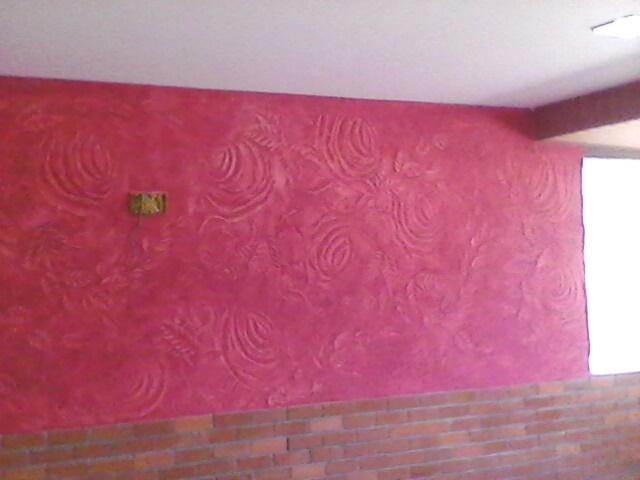 Design de pintura de interiores e exteriores - Decorarte pinturas ...