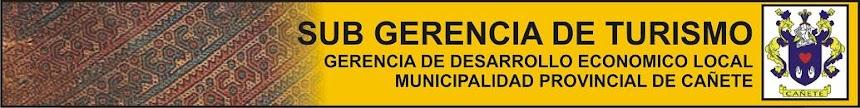 TURISMO EN CAÑETE, REGION LIMA, PERU