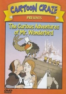 Free Watch The Curious Adventures of Mr. Wonderbird (1952) Stream Movie Online