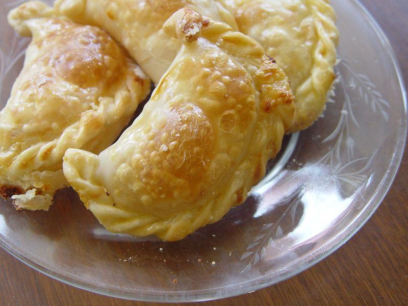 Small Delights: Argentinian Empanadas!