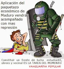 Conflicto de Maduro con presidente colombiano es para distraer y seguir aplicando el paquetazo