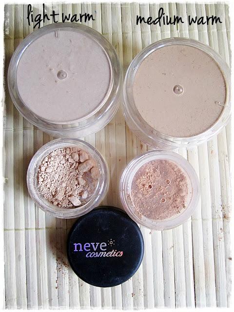 Come usare il fondo minerale neve cosmetics jade minerals misshaul - Tanta polvere in casa ...