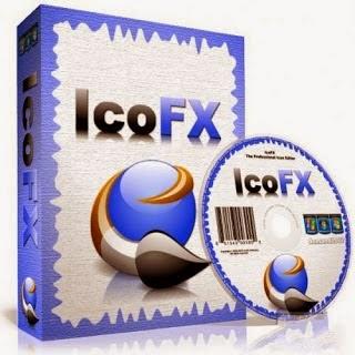 IcoFX 2.6