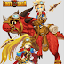 Lostsaga Hero Dragon Rider