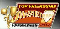 Penghargaan Ke Enam