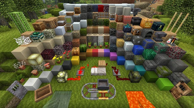 Pixel Reality Texture Pack para Minecraft 1.7.2, pixel reality 1.7.2, pixel reality texture, texturas para minecraft, minecraft texturas, texturas 1.7.2, cómo instalar texturas en minecraft, minecraft como instalar texturas