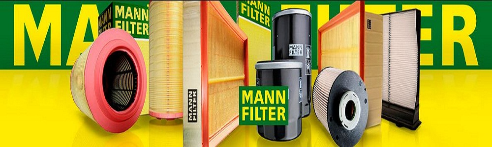 lọc mann filter