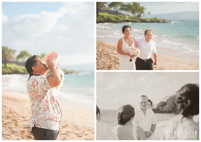 Maui Wedding Photography