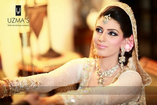 New Bridal Makeup Ideas Beautiful Bridal Makeup Looks By ...