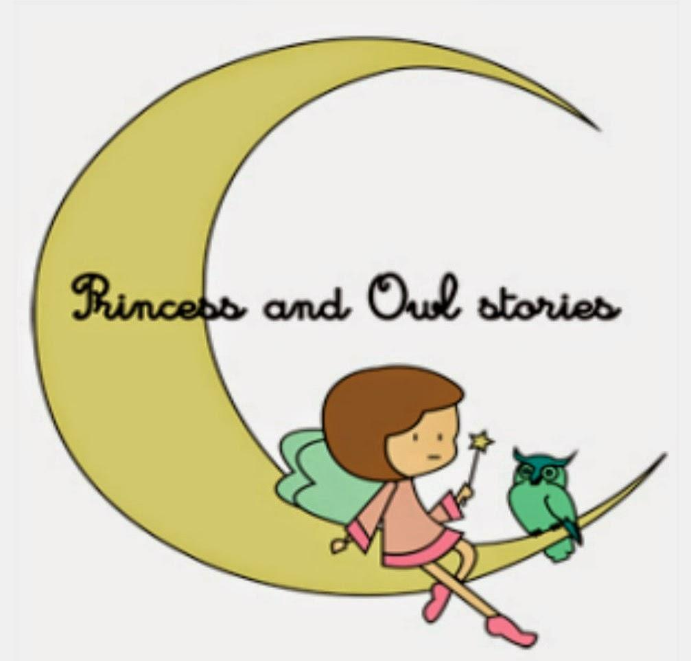 blog, maternidad, Princess and owl stories, blog de la semana