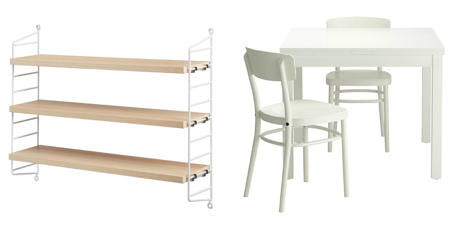 Come arredare casa blog arredamento part 4 - Maison du monde tavolo rotondo ...