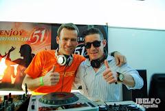Dj MC & Dj Guelha