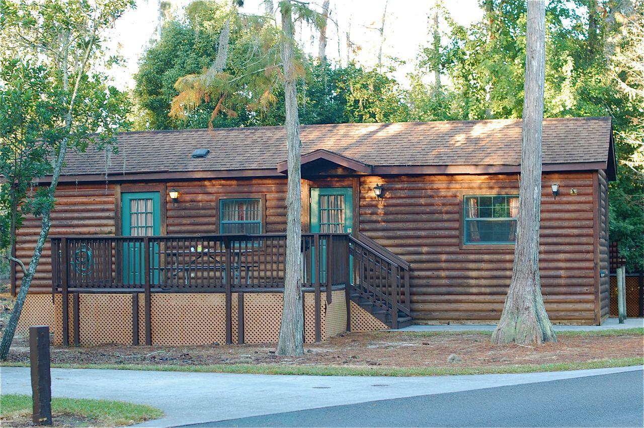Walt Disney World 39 S Fort Wilderness Cabins Review Pt 3