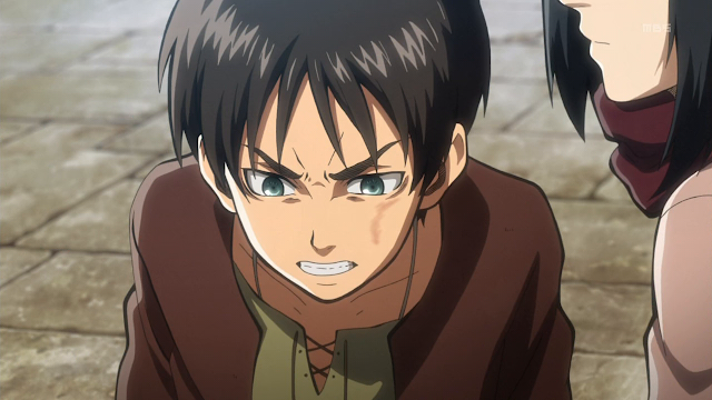 Shingeki no Kyojin Episode 2 [Subtitle Indonesia]